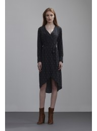 THE DREAMER LABEL - Continental Pond Dress