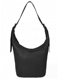 BECKSÖNDERGAARD - Sury Black Leather Bag
