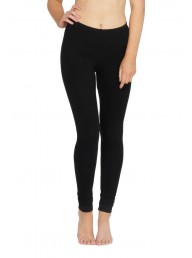 BETTY BASICS - Christina Legging - Black