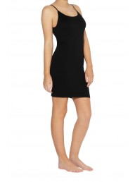 BETTY BASICS - Rita Slip - Black