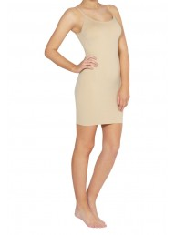 BETTY BASICS - Rita Slip - Nude