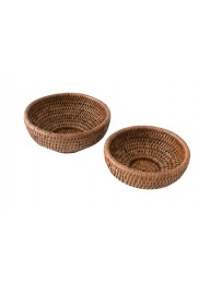Set Two Coco Bowls