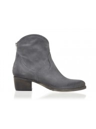 ESTILO EMPORIO - Love Zip Boot - Slate