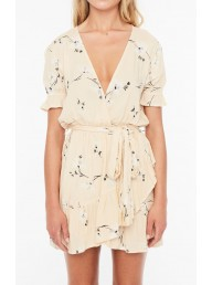 FAITHFULL THE BRAND - Le Moulin Dress - Eden Floral