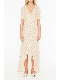 FAITHFULL THE BRAND - Summer Morning Maxi - Nature Trail Floral