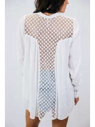 FREE PEOPLE - The Best B/D - Ivory