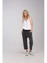 KINNEY - Xavier Top - White