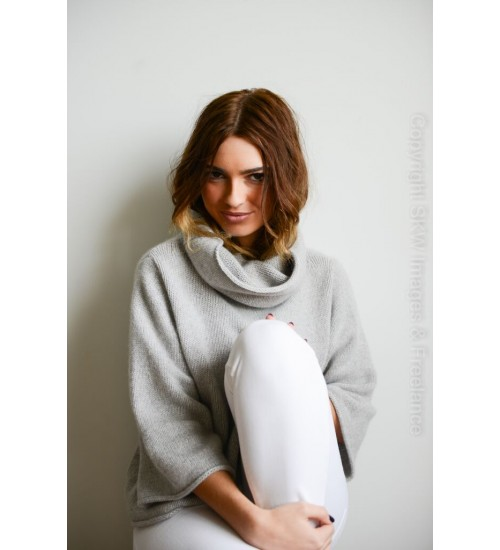 MARVAL DESIGNS - Tara Cashmere Knit