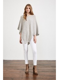 MARVAL DESIGNS - Wool Poncho