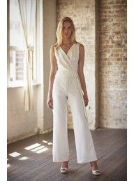 MOSS & SPY - Marilyn Jumpsuit