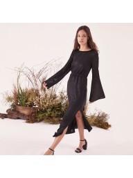 STEELE - Tate Dress - Black