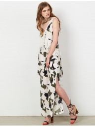 STEVIE MAY - Johannesburg Maxi Dress