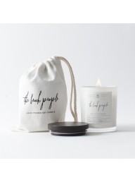 THE BEACH PEOPLE - Australian Seaside Candle 40 Hours