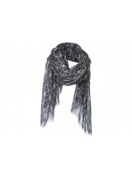 YAYA - Graphic Printed Scarf