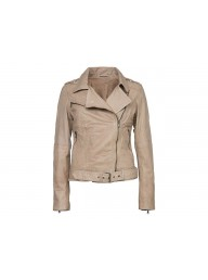 YAYA - Biker Jacket - Light Brown