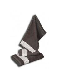 Bath Towel - Antrocite -  50cm x 100cm