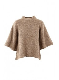 BY TI MO  3/4 Sleeve Knit