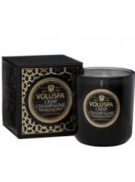 VOLUSPA   Crisp Champagne 100hr Candle